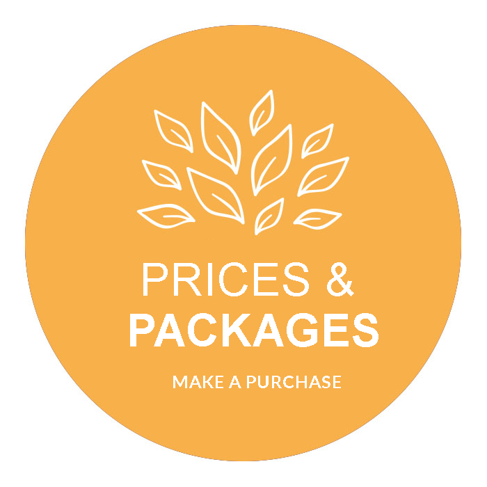 prices and packages yogiyoga london
