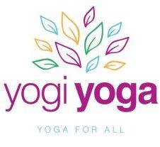 yogiyoga logo