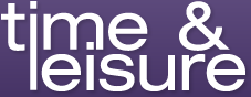 Time & Leisure Logo