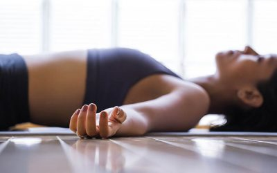 The Power of Savasana