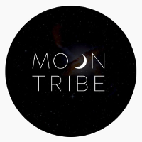 Moon Tribe Logo