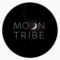 Moon Tribe Logo yogiyoga retail partner
