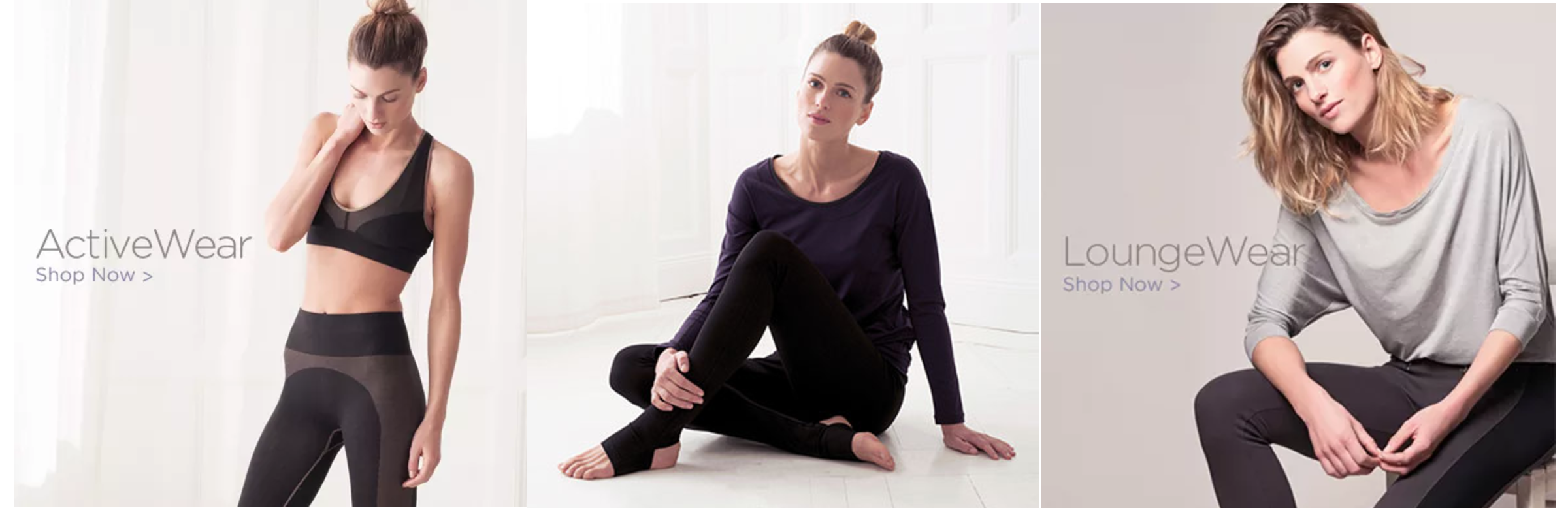 Wellicious Yoga and Pilates Clothing