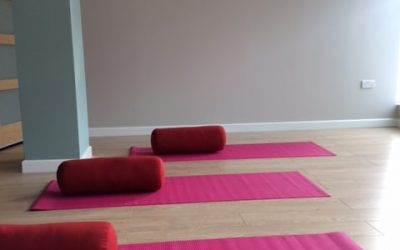 Dream Into Action – Opening a Yoga Studio