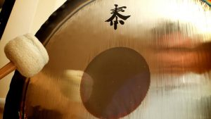 Gong Bath - Welcome to the Gong Space @ Yogiyoga | England | United Kingdom