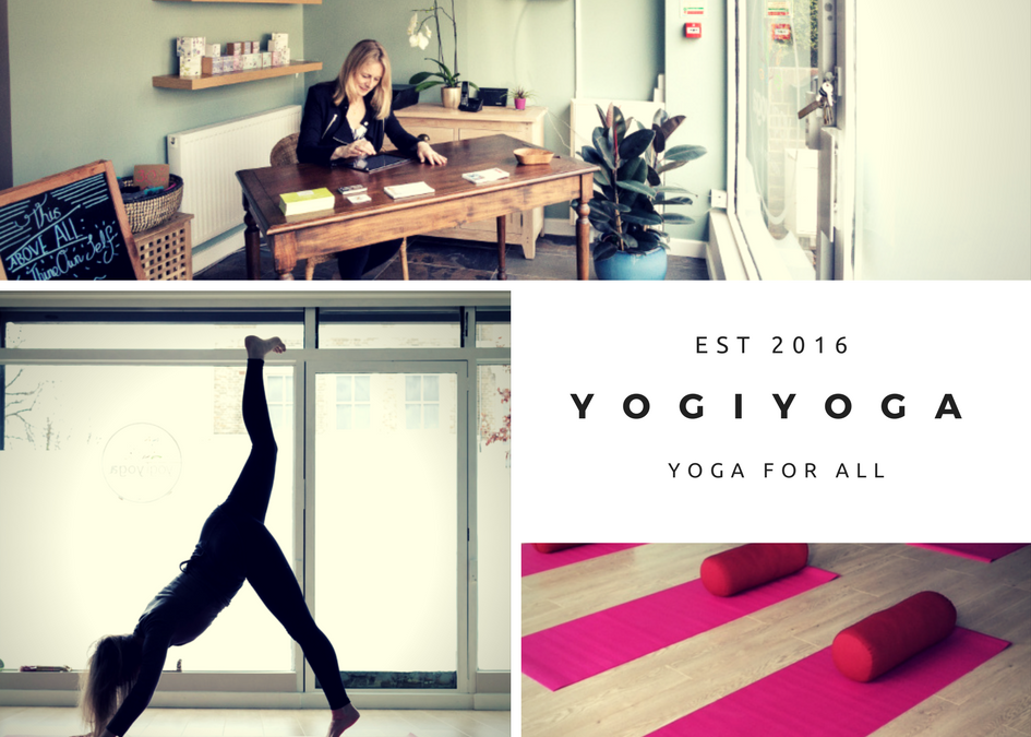 Yogiyoga Turns One – A Year to Remember