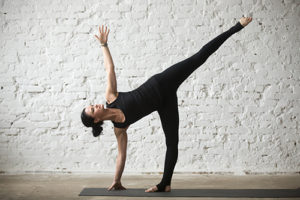 Align and Empower with Erika Shapiro @ Yogiyoga | England | United Kingdom
