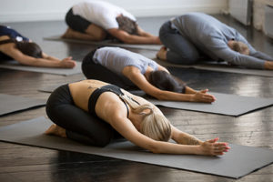 A Restorative Practice of Compassion with Erika Shapiro @ Yogiyoga | England | United Kingdom