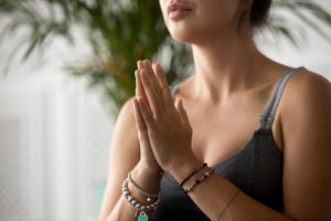 A Restorative Practice of Gratitude with Erika Shapiro @ Yogiyoga | England | United Kingdom