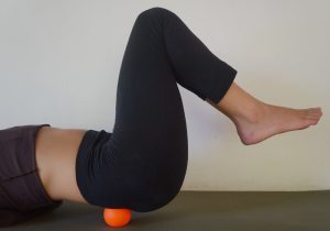 The Self Practice Series: Myofascial Release @ Yogiyoga | England | United Kingdom