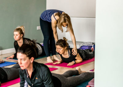 yogiyoga teacher training