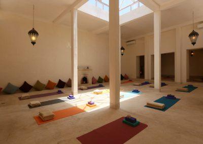 yogiyoga Morocco 2019