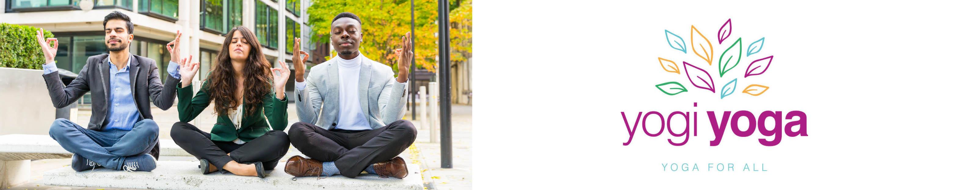 yogiyoga corporate yoga & pilates