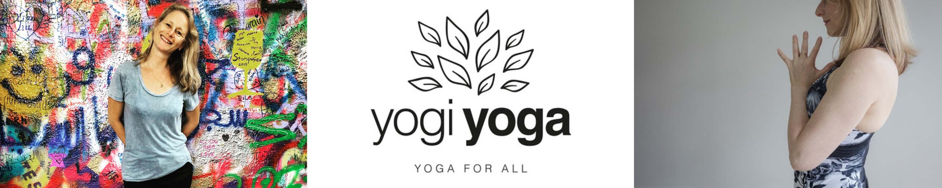 yogiyoga mentoring and personal development