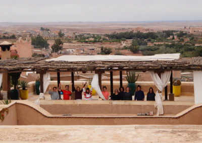 yogiyoga moroccan retreat