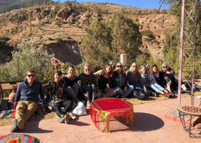yogiyoga moroccan retreat 2020
